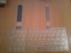Cambiar la membrana, la membrana nueva