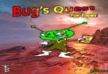 Bug's Quest for Tapes 18