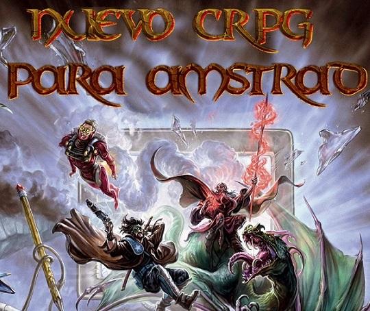 Lo último de Reidrac, un juego estilo CRPG 19