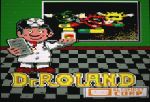 Dr.Roland, tus pacientes te necesitan 26