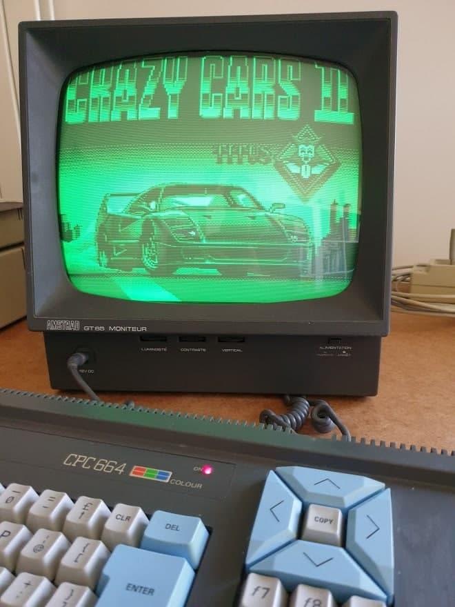 La revolución del Amstrad CPC