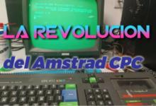 La revolución del Amstrad CPC 12