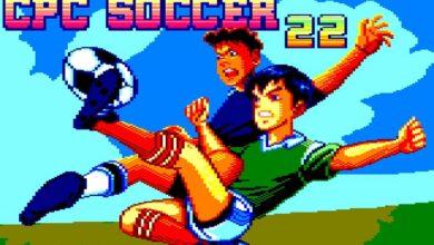 CPC Soccer 22, renovado total 4