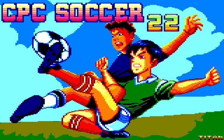 CPC Soccer 22, renovado total 1