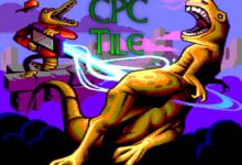 CPC Tile, editor de mapa de mosaicos 10