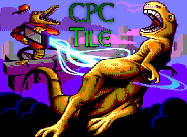 CPC Tile, editor de mapa de mosaicos 13