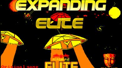 Elite, versión ampliada del juego 5