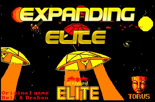 Elite, versión ampliada del juego 53