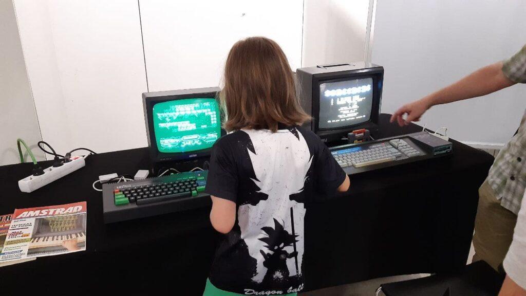 Amstrad Eterno 2021 - resumen del evento 7