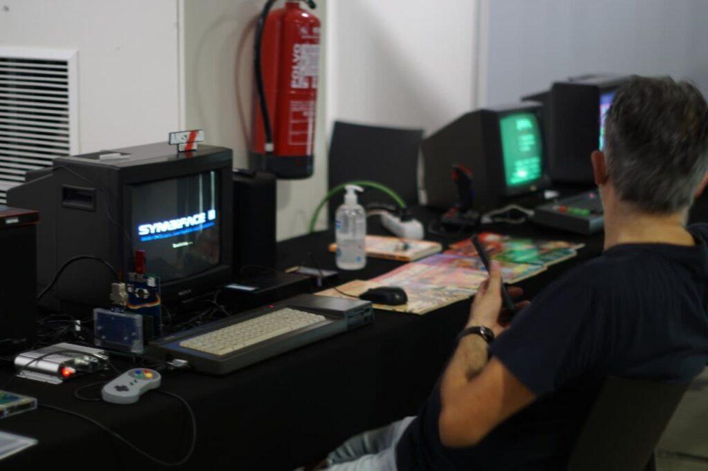 Amstrad Eterno 2021 - resumen del evento 15