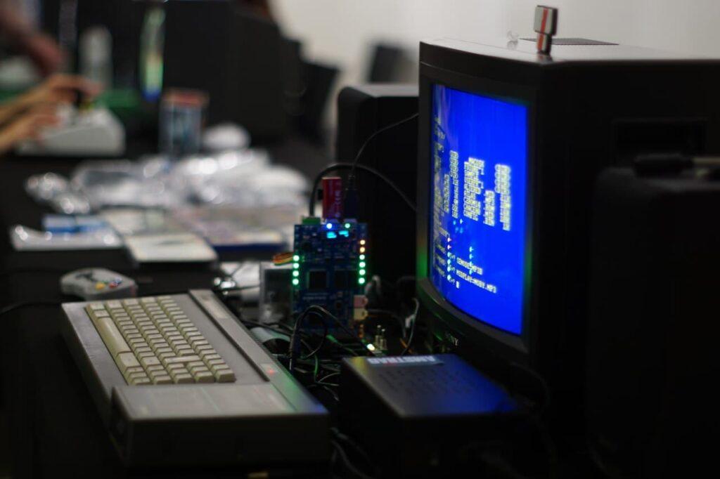 Amstrad Eterno 2021 - resumen del evento 20