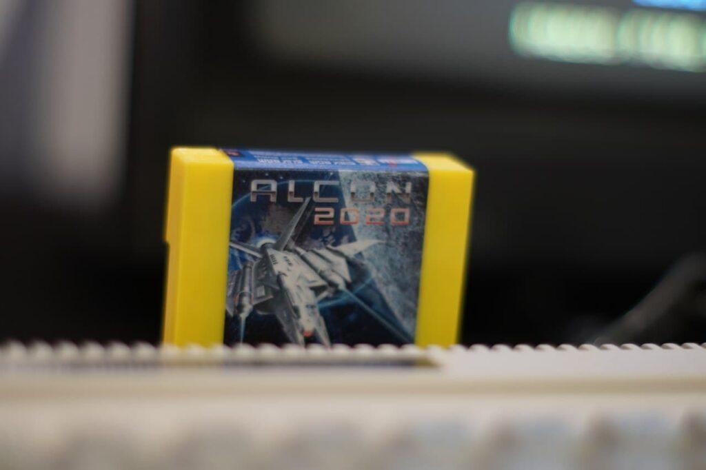 Amstrad Eterno 2021 - resumen del evento 23