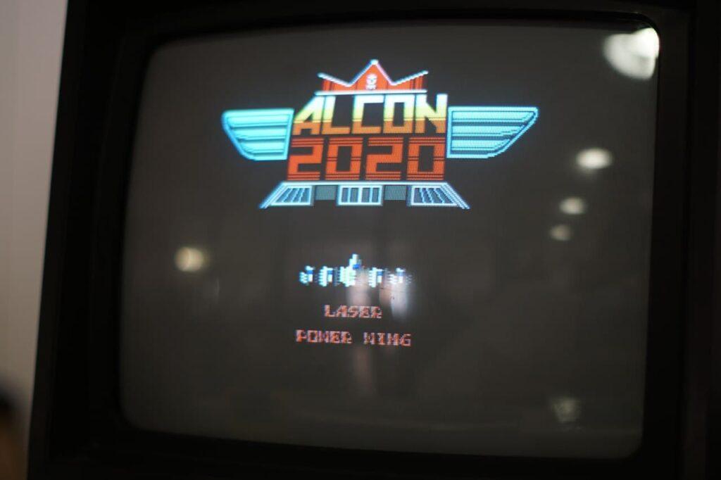 Amstrad Eterno 2021 - resumen del evento 25