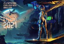Amstrad Eterno 2021 - resumen del evento 8