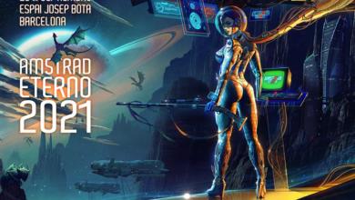 Amstrad Eterno 2021 - resumen del evento 46