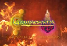Quintaesencia, el mundo de las cinco magias 18