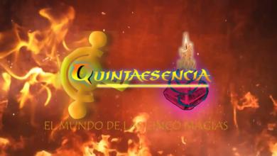 Quintaesencia, el mundo de las cinco magias 2