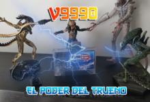 Chip V9990 - el poder del trueno 21