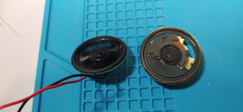 Reparación y puesta a punto de un Amstrad CPC 464 12