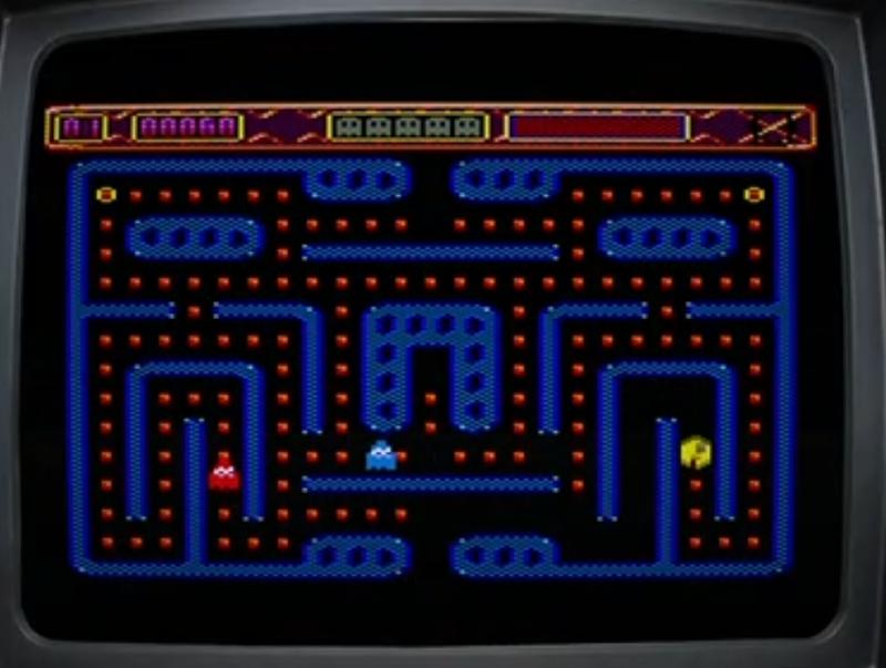 Conversión de Puzzle Bobble para CPC 3