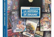 La historia de Dinamic, un nuevo libro emerge 11