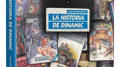 La historia de Dinamic, un nuevo libro emerge 1