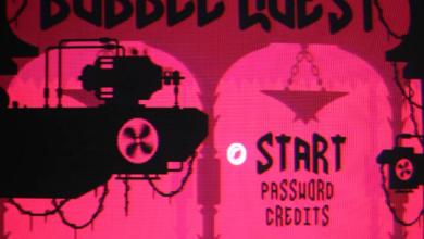 Bubble Quest, algo distinto en tu CPC+ 5